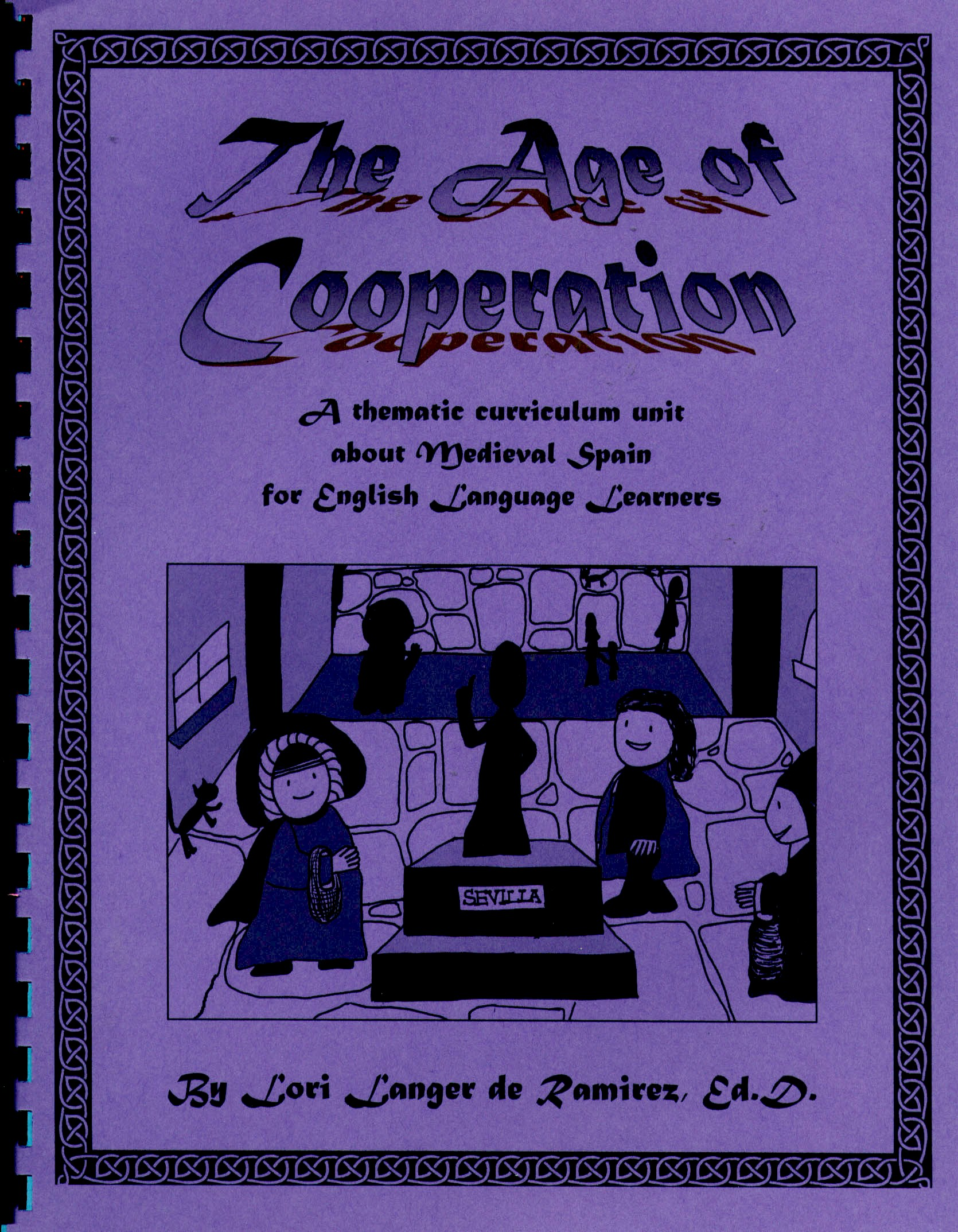 The Age of Cooperation