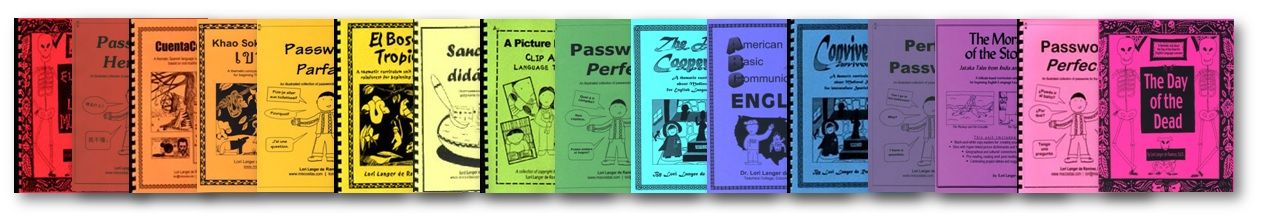 language materials